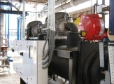 Variable Speed Drive Chiller